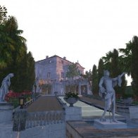 Rocca Sorrentina Morning View 2