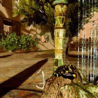 Snakes! by Tin Piek