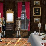 George III Levee II