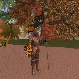Knighthood Celebration at Paradise Cove.jpg