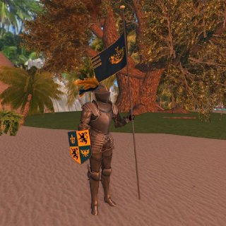 Knighthood Celebration at Paradise Cove.jpg