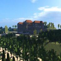 La Villa della Regina sim