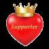 LHVW Supporter Badge