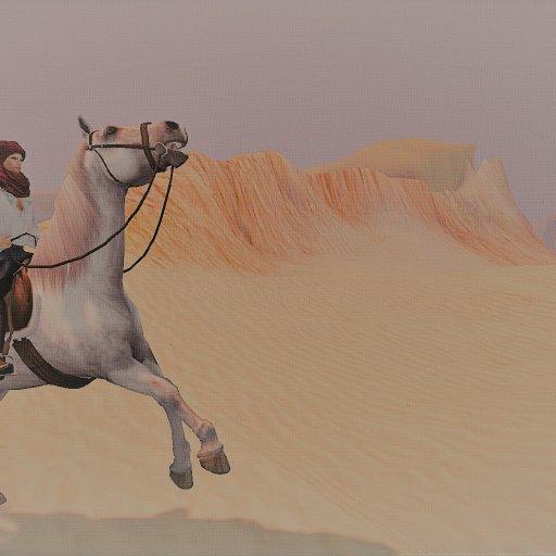 Abbondio di Arabia