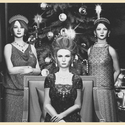 Gotzen Christmas 1