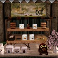 QH Market Stall: What an Accomplishment!