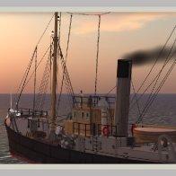 Steam Boat Trip