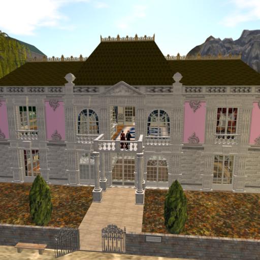 Conyngham House