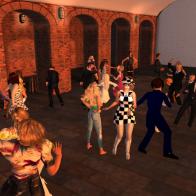 1960's Dance The Underground Club plus Flickr Album link