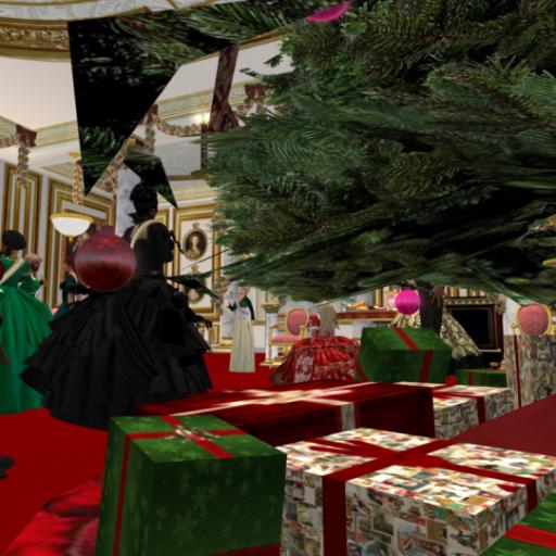 Buckingham Christmas 2