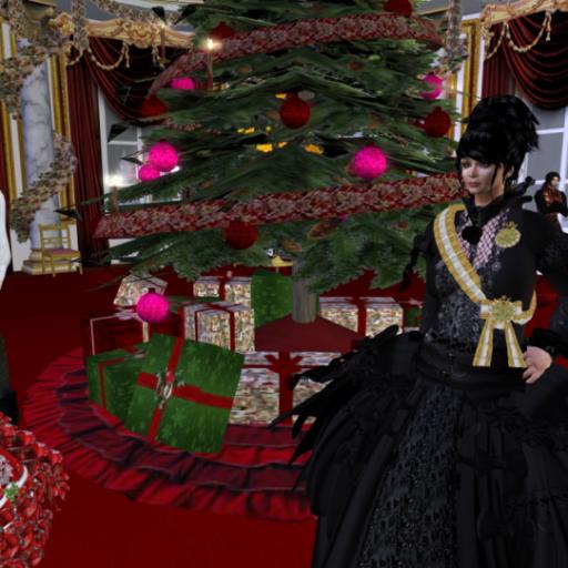 Buckingham Christmas 3