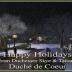 Duché de Coeur Holidays 2015