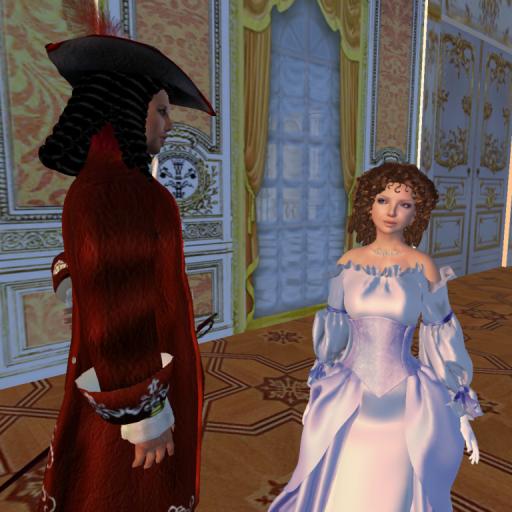 Elizabeth and John Meet (4)