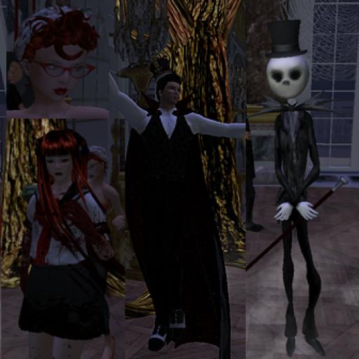 ~VSL Halloween Party!!~