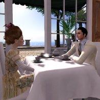 Afternoon Tea at Ile Sainte Marie-les-Bains