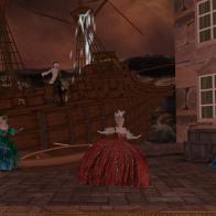 Madame du Barry's performance