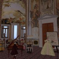Celebration of Mozart at Rocca Sorrentina