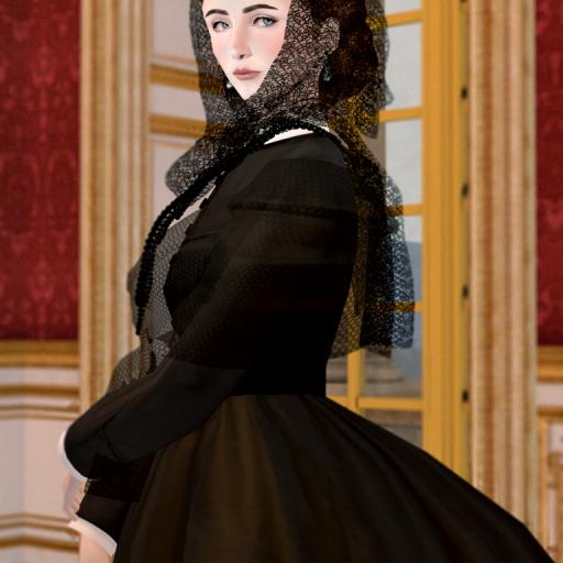 The Dark Countess