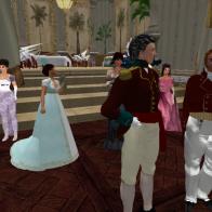 Duchess of Richmond's Ball