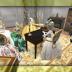 Salon avec HRH Madame Adelaide