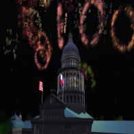 Antiquity Texas 2014 New Years 1