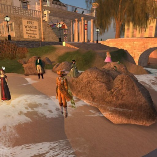 Virtual Pioneers Tour of Regency Somerset