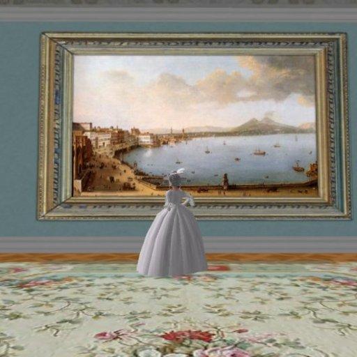 Mrs Piozzi Fantasizes About Naples