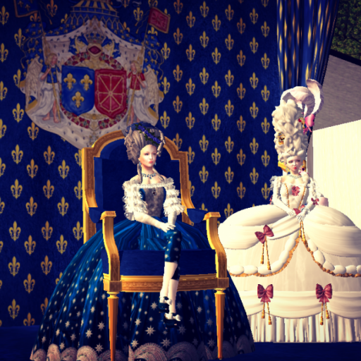 Petit Trianon Opening: Formalities