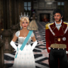 Prince & Princess of Denmark