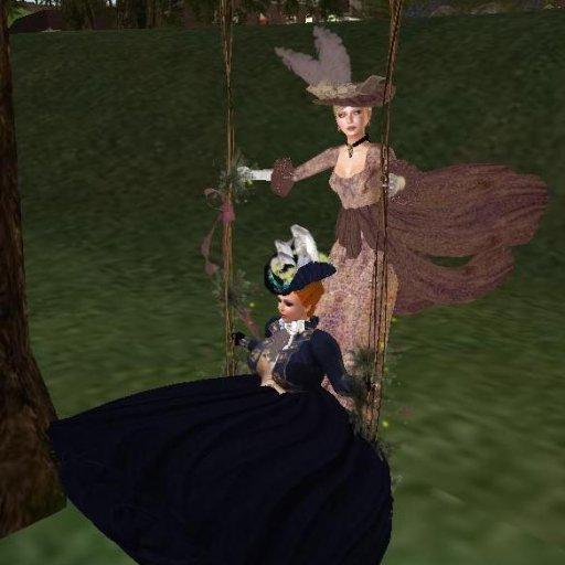 Freda and Lorsagne, Carefree at The Royal Retreat