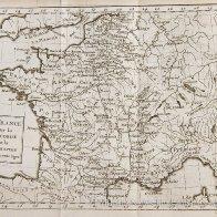 France in 1772