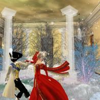 Whinter White Ball - White Christmas of Sweden