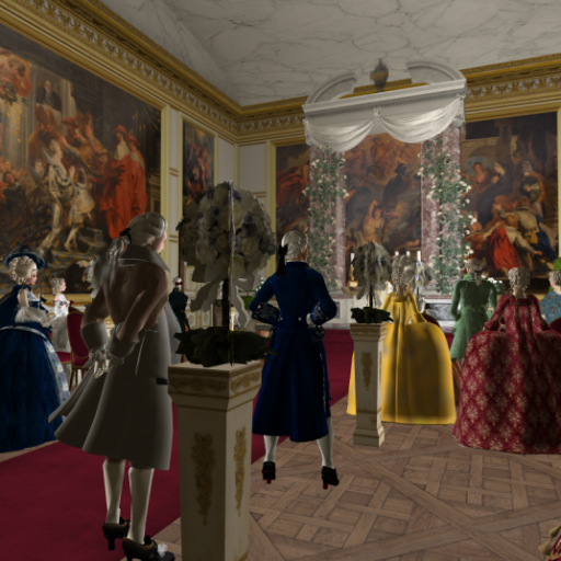Chatellerau-Fraisac Wedding I