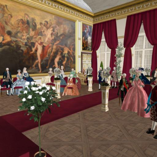 Chatellerau-Fraisac Wedding III
