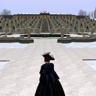 Lady Freda in Prussia