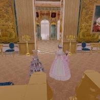 Royal Bedroom ....