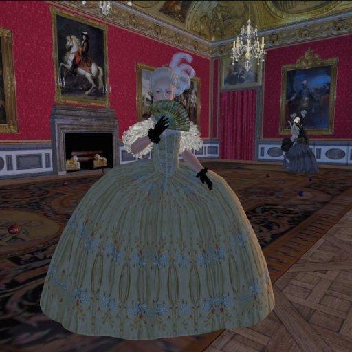 """""""Duchesse Bathilde"""""""