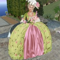 Me in the Gardens of Melioria