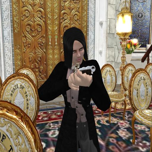 Bexar Palace: Mordius, Assassin of Prince Skylar