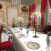 King's Private Dinner