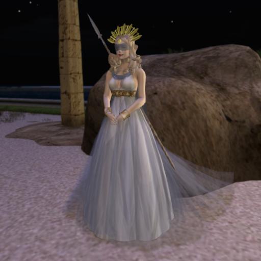 Little Duchess a lá Athena