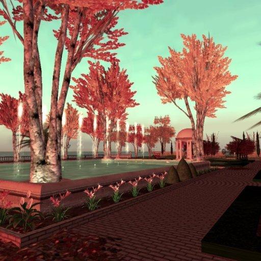 ~Le Pavilion Royal~