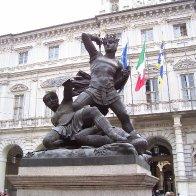 Torino - il Conte Verde