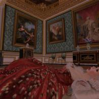 Did the Comtesse de Foufou die?