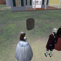 Empty Grave in America