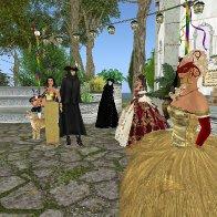Carnevale Costumes Contest 3
