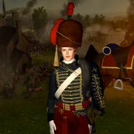 Hussar Myron Byron