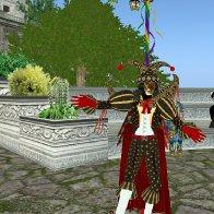 Carnevale Costumes Contest Winner