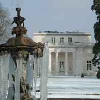 Pavillon de Musique de la Comtesse Du Barry 4