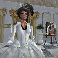 Lady Tiamat Windstorm
